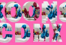 Koons y Duchamp en la CDMX