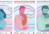 posters LGBTI en la CDMX