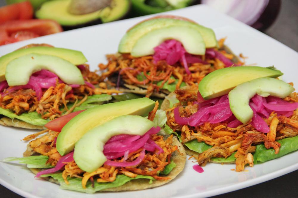 Comida Yucateca En Cdmx Vamos A Este Festival De Comida Yuca