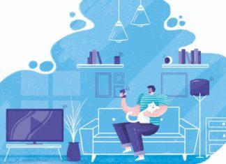 como hacer casa inteligente
