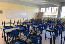 escuelas regresan a clases