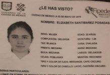 Reportan desaparición de estudiante de la Facultad de Ciencias de UNAM