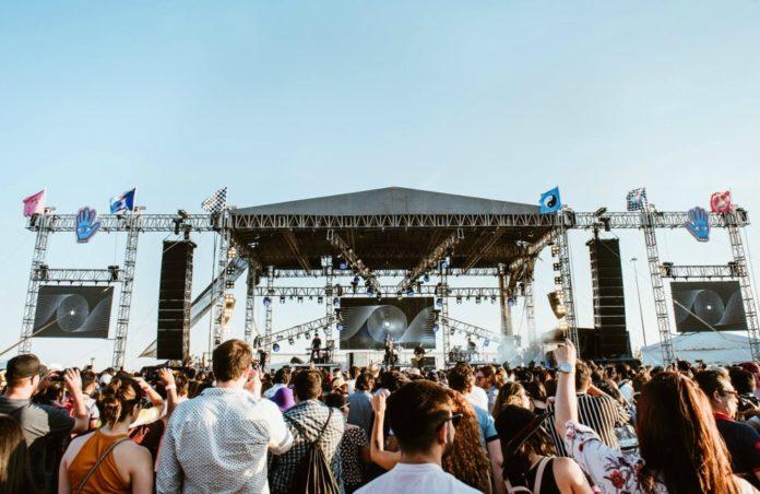 FESTIVAL LTDOMX 2019
