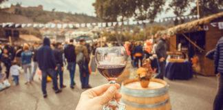Festivales de vino en México