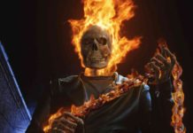 Ghost Rider tendrá serie