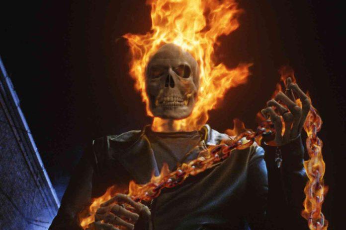 Ghost Rider tendrá serie