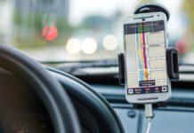 SAT le cobrará impuestos a choferes de aplicaciones de transporte