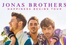 Jonas Brothers regresan a México