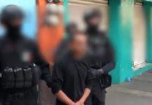 Detienen a presunto líder del Cártel de Jalisco en la CDMX