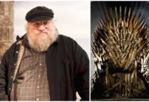 libros que faltan de game of thrones