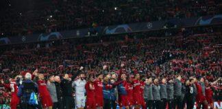 Liverpool es finalista