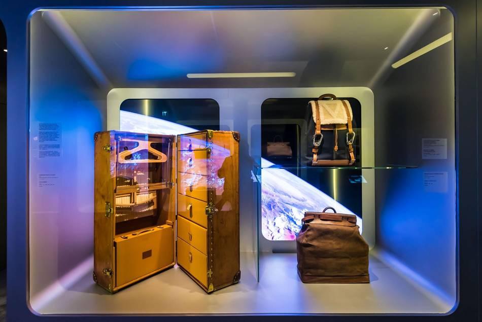 Louis Vuitton en la CDMX