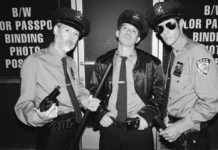 mini documental de los Beastie Boys