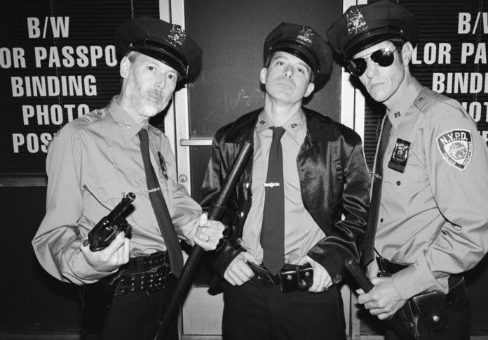 mini documental de los Beastie Boys