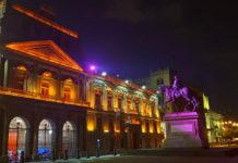 noche de museos de mayo 2019