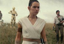 nueva trilogía de Star Wars