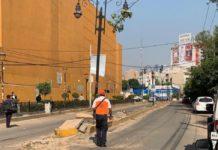 Buscan revocar permiso de Mitikah por tala de árboles