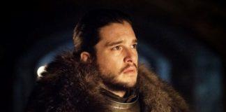 Jon Snow es uno de los personajes más inútiles