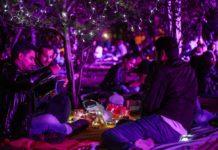 picnic nocturno de mayo