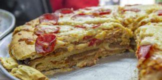 hamburpizza en CDMX