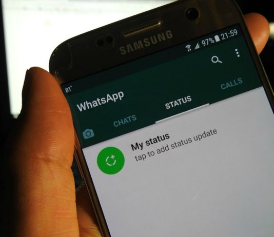 Reportan la presencia de un programa espía en WhatsApp