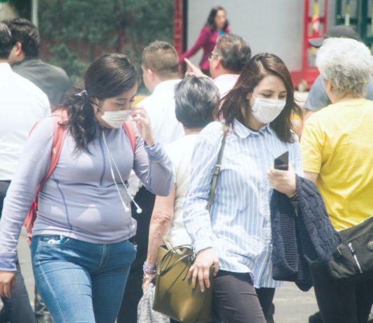 protegerse de la contaminación