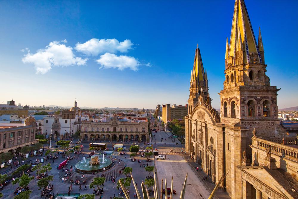 Resultado de imagen para Guadalajara