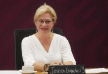 renuncia secretaria de medio ambiente