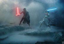 Maratón y preventa de Star Wars en la CDMX