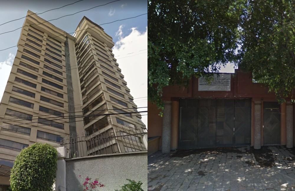 #Fotos: las lujosas casas y departamentos que el Gobierno federal subastará en CDMX