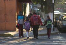 Se suspenden clases del 17 de mayo por contaminación: SEP