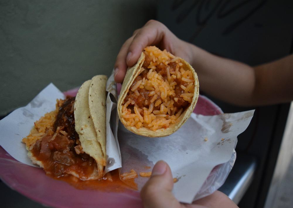 Tacos Don Juan