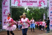 Unicornio run 2019