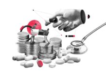 venta ilegal de medicamentos