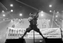manu chao regresa