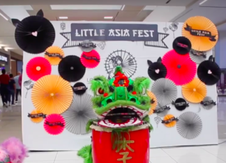Little Asia Fest