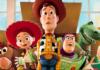 Conexiones en Pixar y Disney