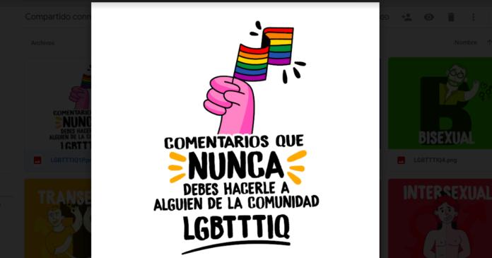 comentarios incómodos LGBT