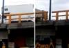 puente vehicular en iztacalco