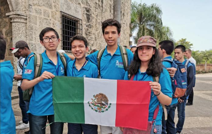 Olimpiada de Matemáticas Centroamericana