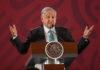 López Obrador se mudará a Palacio Nacional