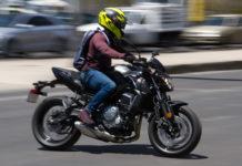 Verificacion de motocicletas