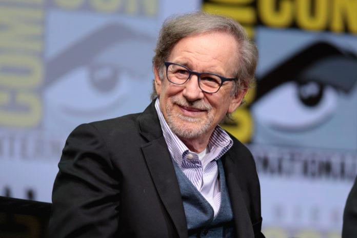 Nueva serie de terror de Spielberg