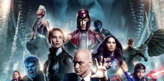 Orden cronológico de las películas de X-Men