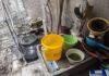 escasez de agua en iztapalapa