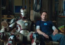 Robert Downey Jr. quiere salvar al planeta