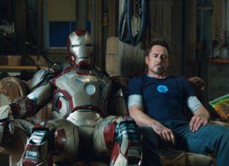 Robert Downey Jr. quiere salvar al planeta
