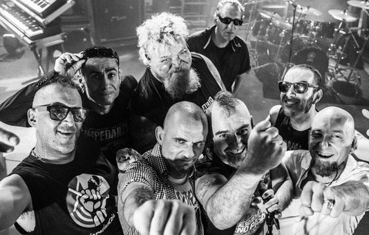 SKA P REGRESA A MEXICO