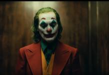 Trama the joker