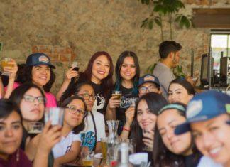 mujeres cerveceras en México